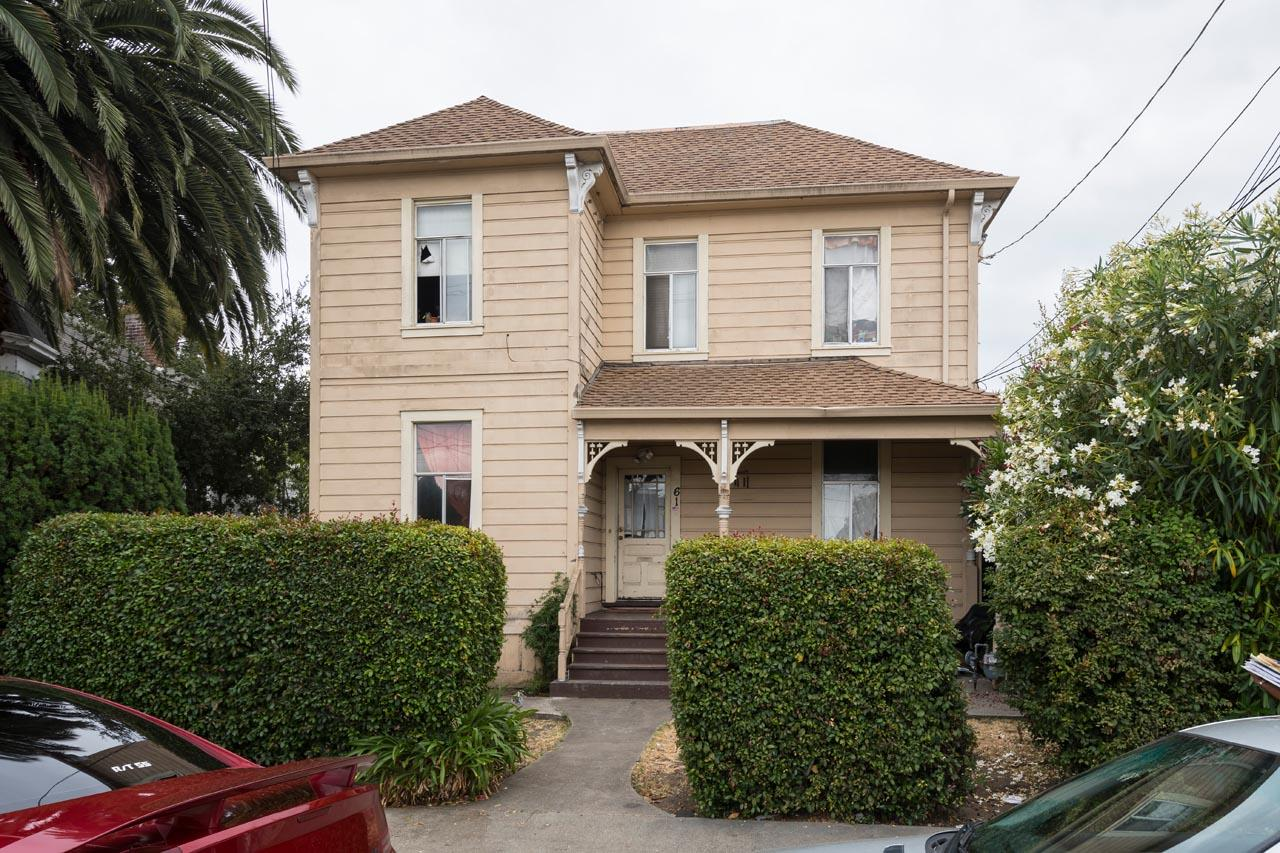 61 N CLAREMONT ST, SAN MATEO, CA 94401