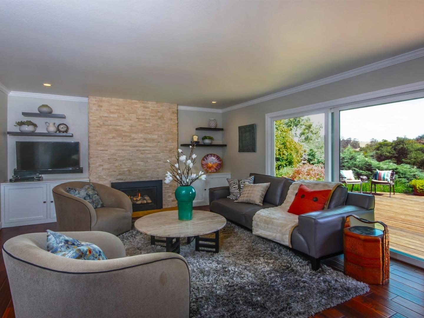 Detail Gallery Image 1 of 1 For 271 S Balsamina Way, Portola Valley, CA, 94028 - 3 Beds | 2 Baths