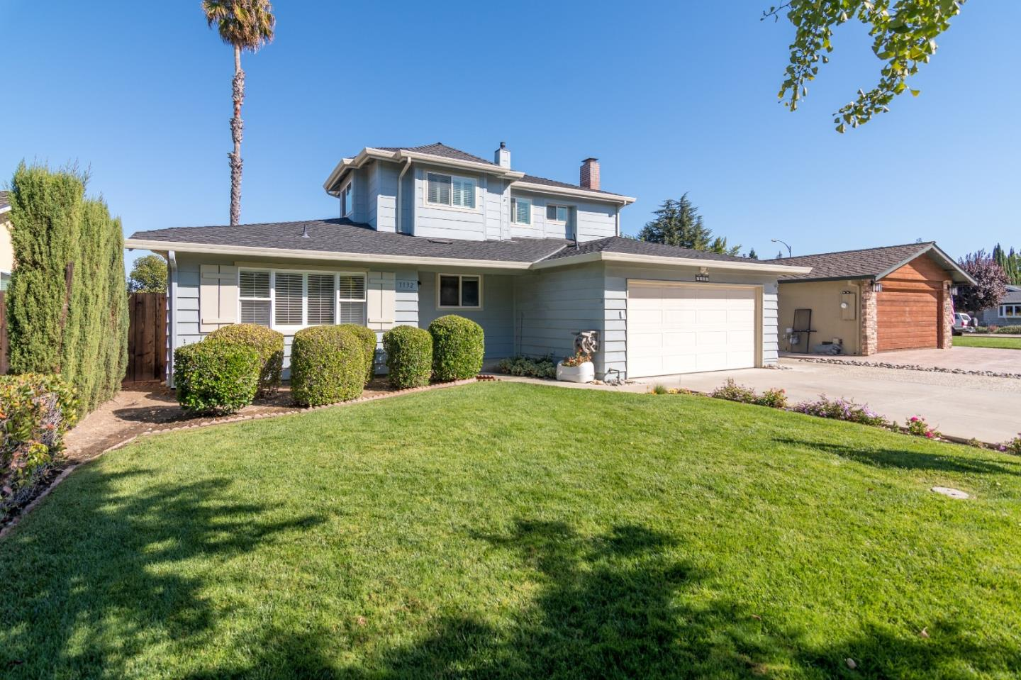 1132 FAWN DR, CAMPBELL, CA 95008