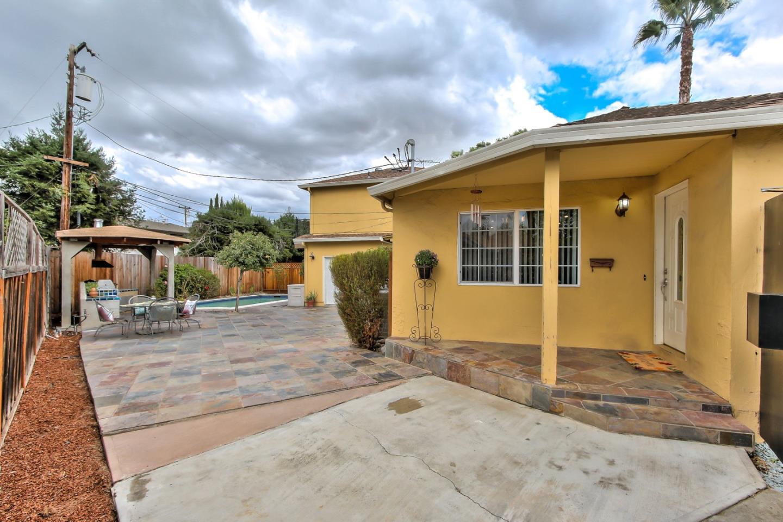 920 Leigh Ave, San Jose, CA 95128