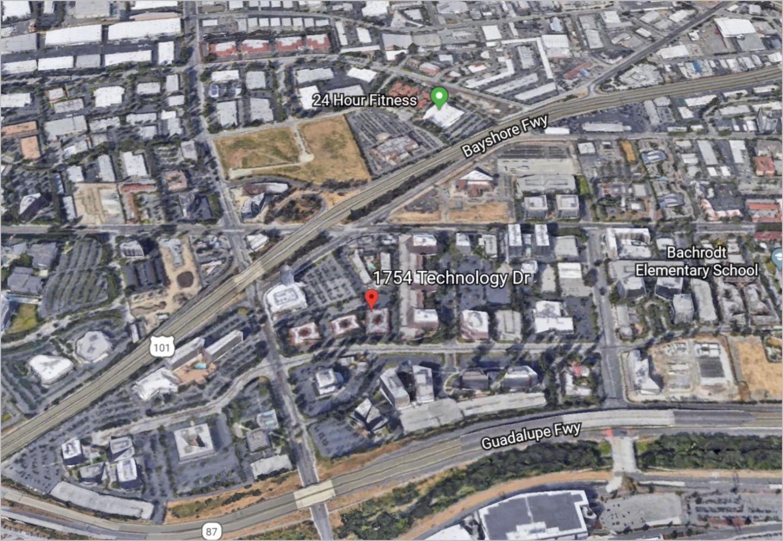 1754 Technology Drive Unit 106 San Jose, CA 95110 - MLS #: ML81723944