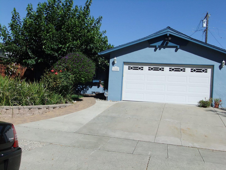 1558 Harvest Drive San Jose, CA 95127 - MLS #: ML81723985