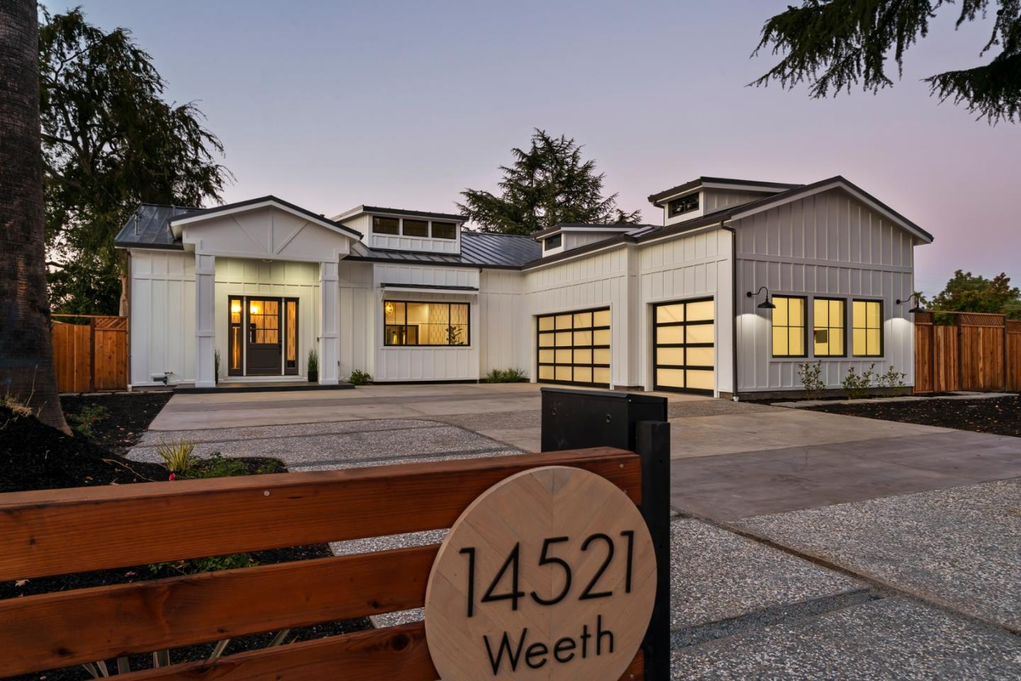 Cambrian Homes for Sale