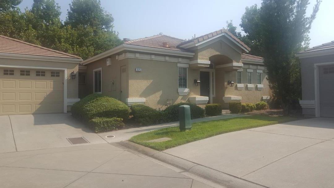 325 caples Drive Folsom, CA 95630 - MLS #: ML81724130