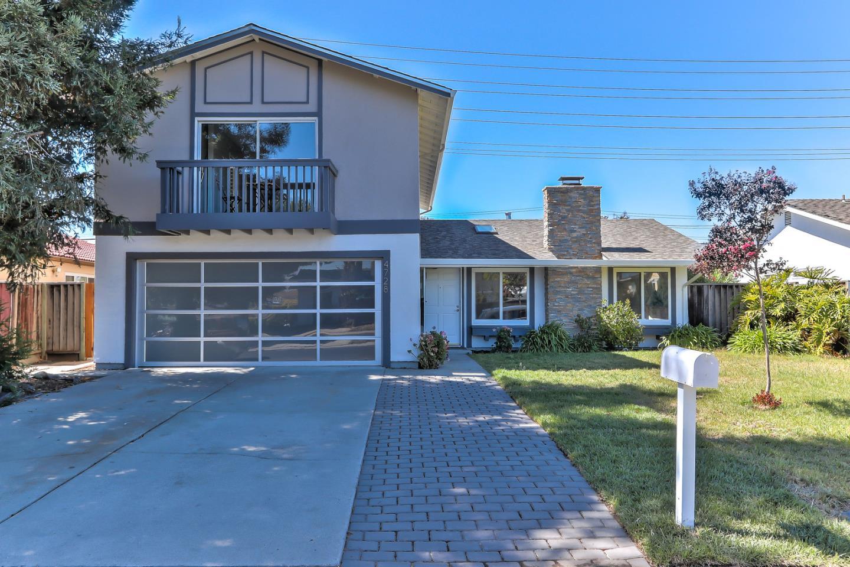 Santa Clara Homes for Sale -  Mountain View,  4728 Gillmor ST
