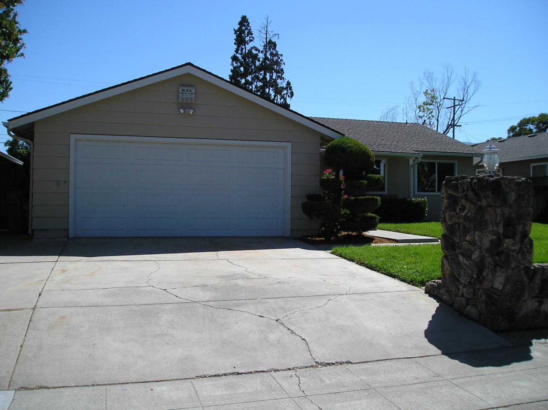 1576 TOBIAS Drive San Jose, CA 95117 - MLS #: ML81724315