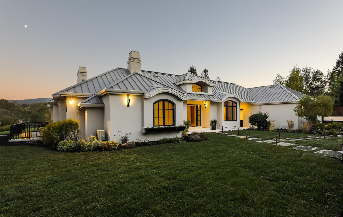 27466 SUNRISE FARM RD, LOS ALTOS HILLS, CA 94022