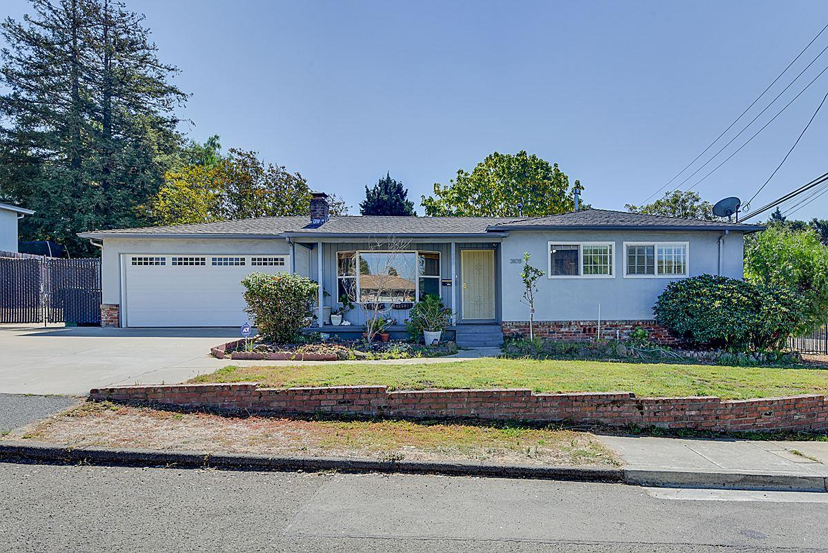Image for 3105 D Street, <br>Hayward 94541