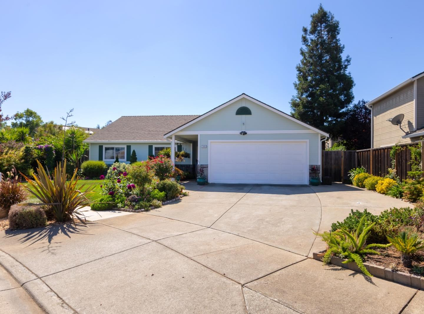 1410 Lodgepole Court Gilroy, CA 95020 - MLS #: ML81724455