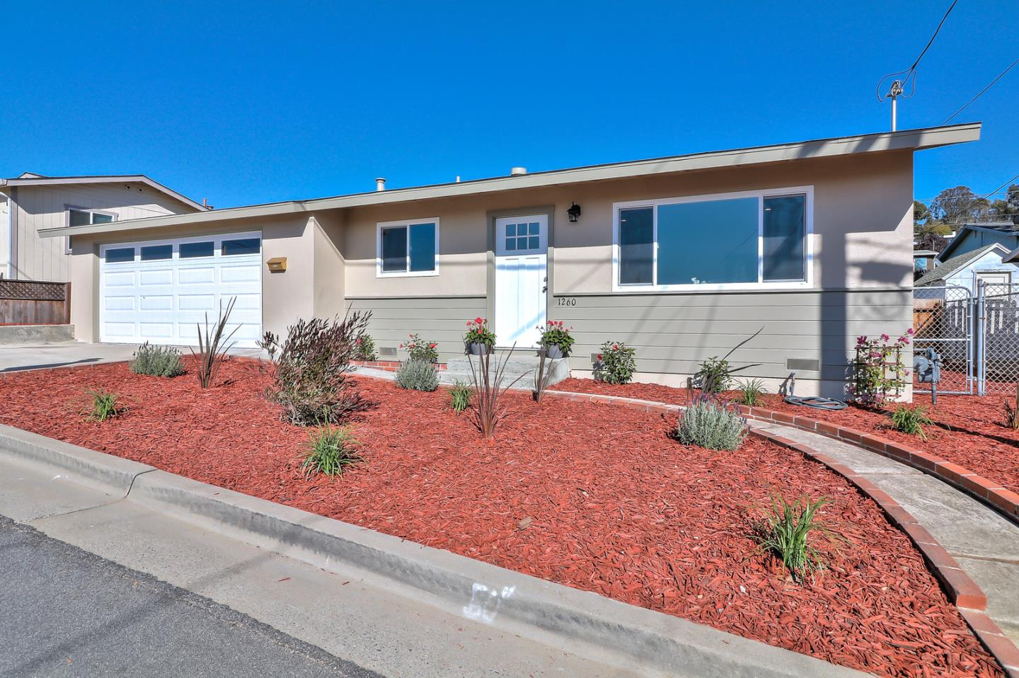 Detail Gallery Image 1 of 1 For 1260 Harding St, Seaside,  CA 93955 - 3 Beds | 2 Baths