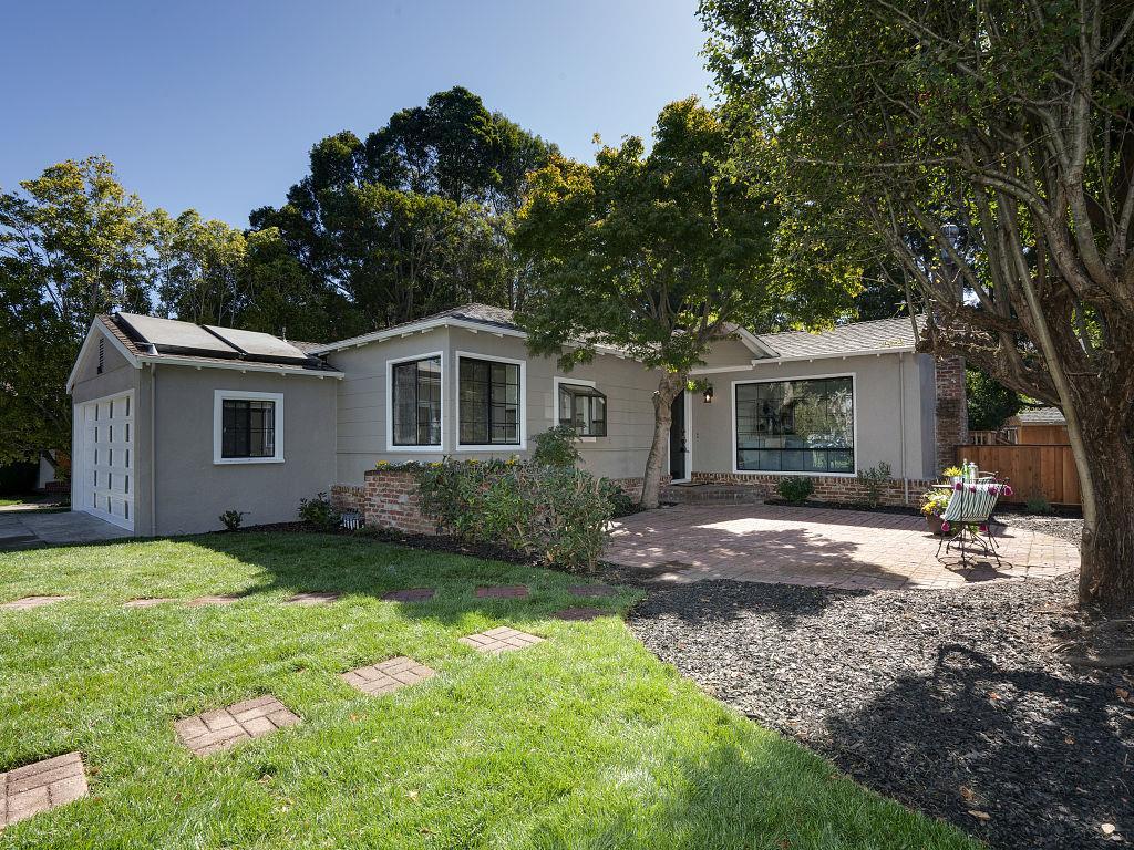 1147 Eastmoor RD, Burlingame, California