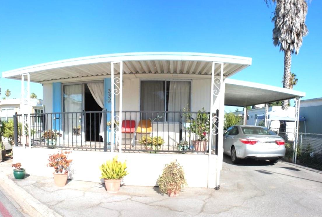 411 Lewis Road San Jose, CA 95111 - MLS #: ML81724653
