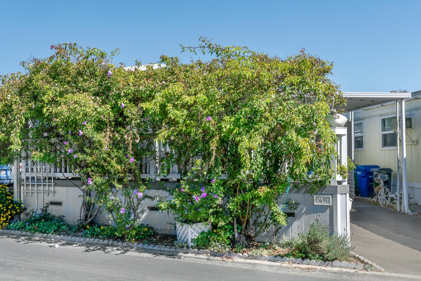 1555 Merrill ST 69 Santa Cruz Home Listings - Santa Cruz Properties Santa Cruz County Real Estate