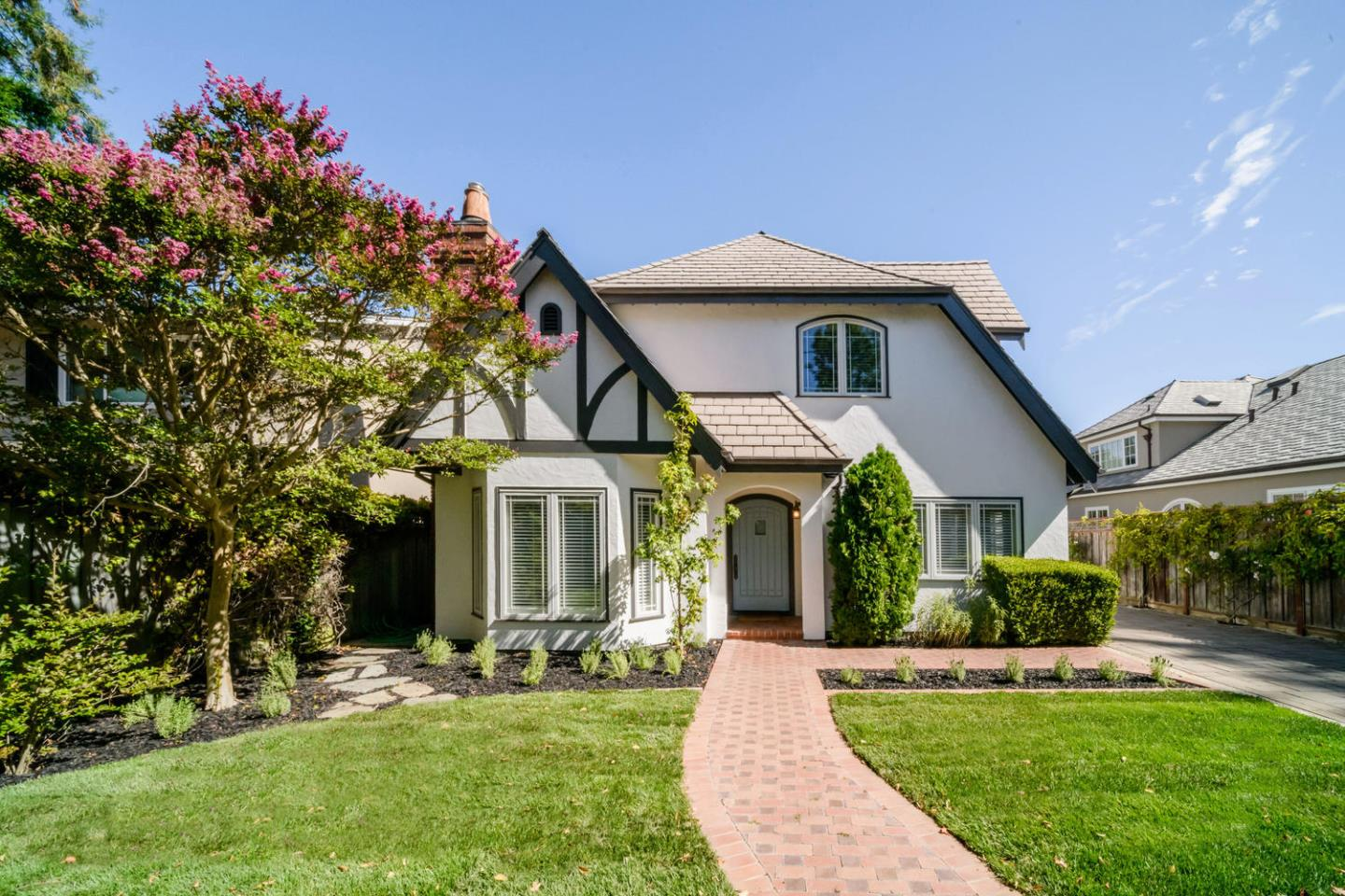 840 Newhall RD, Burlingame, California