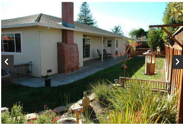 1470 Rainbow Drive Hollister, CA 95023 - MLS #: ML81724799