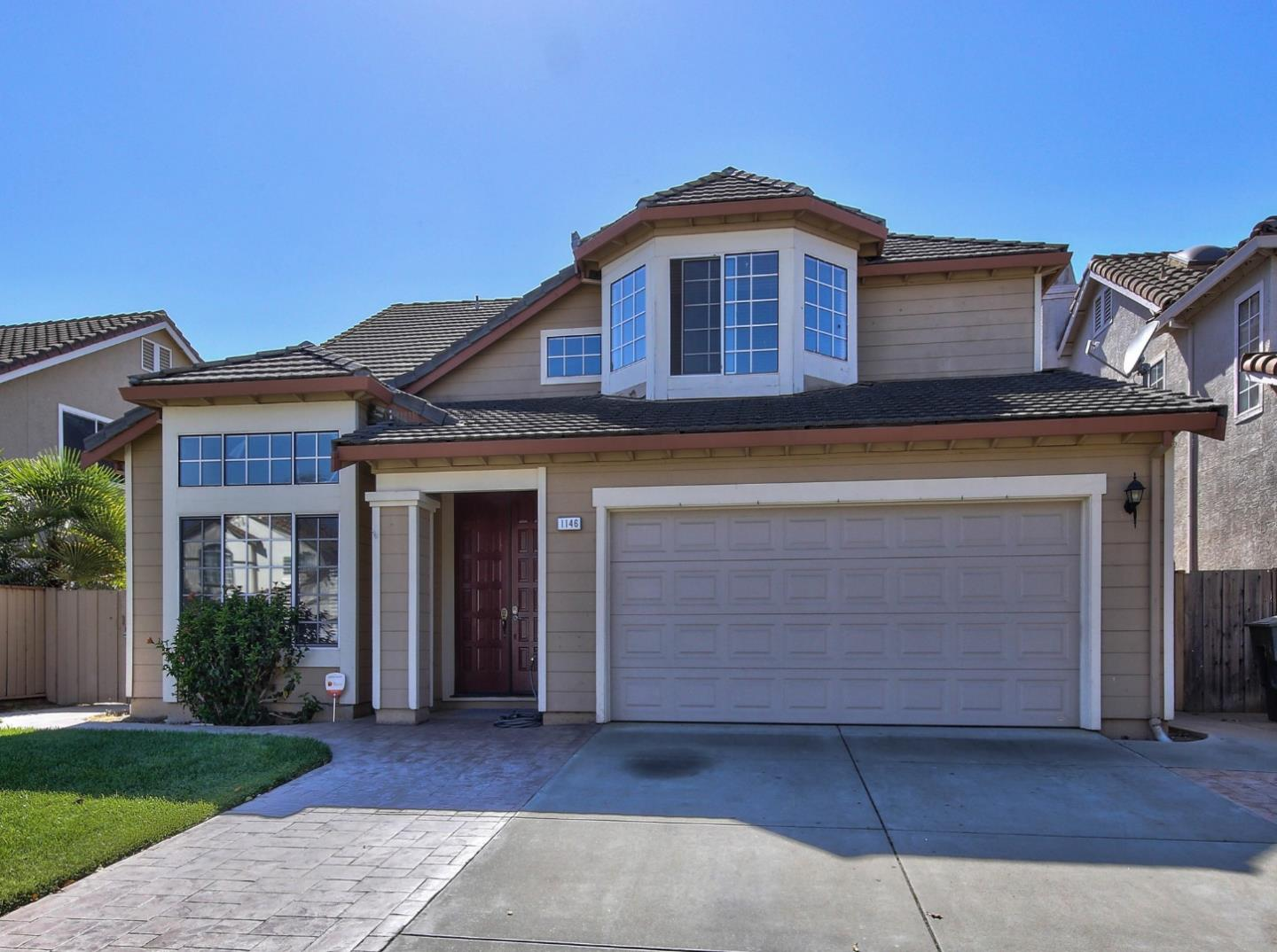 Detail Gallery Image 1 of 1 For 1146 Rockhaven Ct, Salinas,  CA 93906 - 4 Beds | 2/1 Baths