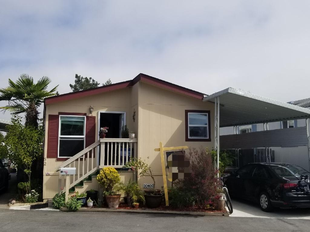 Detail Gallery Image 1 of 21 For 930 Rosedale Ave #52, Capitola, CA, 95010 - 3 Beds | 2 Baths