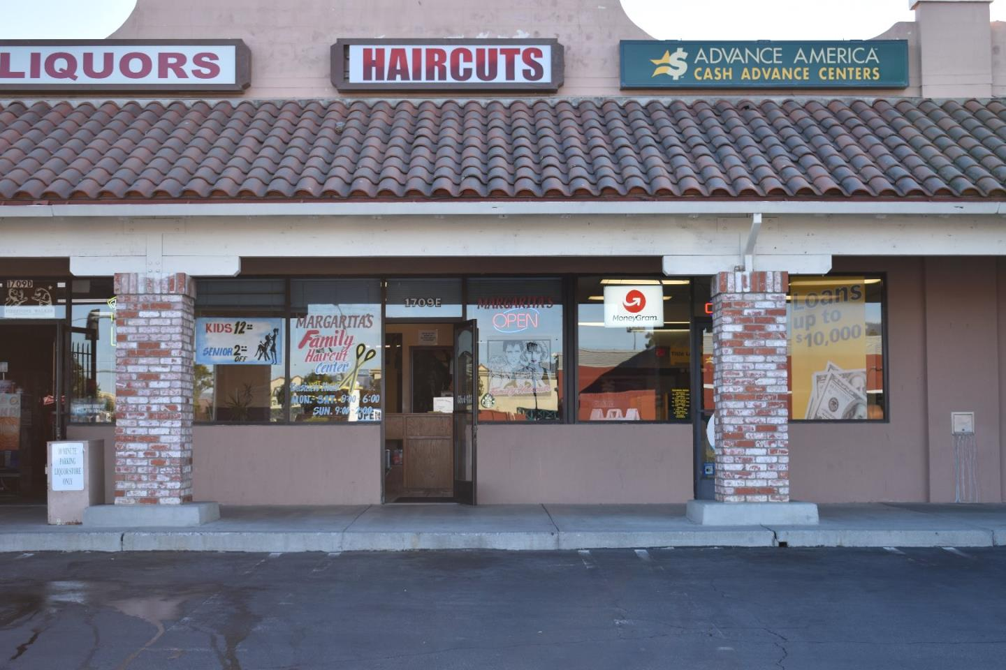 1709 AIRLINE HIGHWAY E, HOLLISTER, CA 95023