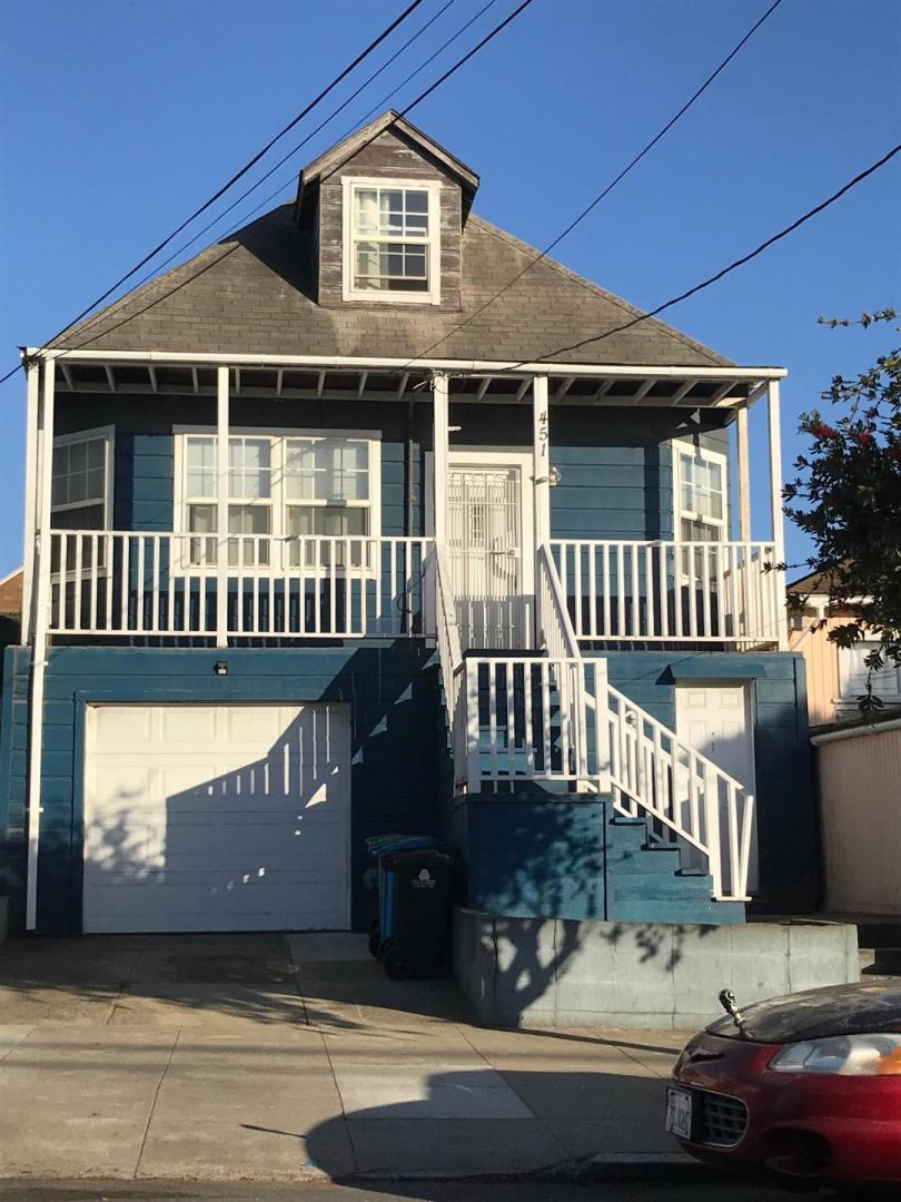 Image for 451 Naples Street, <br>San Francisco 94112