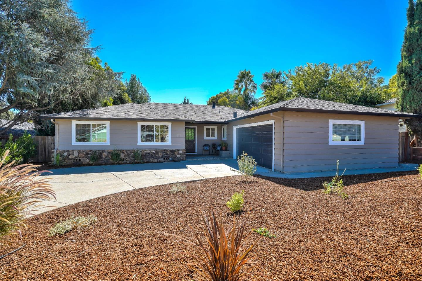 Detail Gallery Image 1 of 1 For 770 Claremont Dr, Morgan Hill,  CA 95037 - 3 Beds | 2/1 Baths