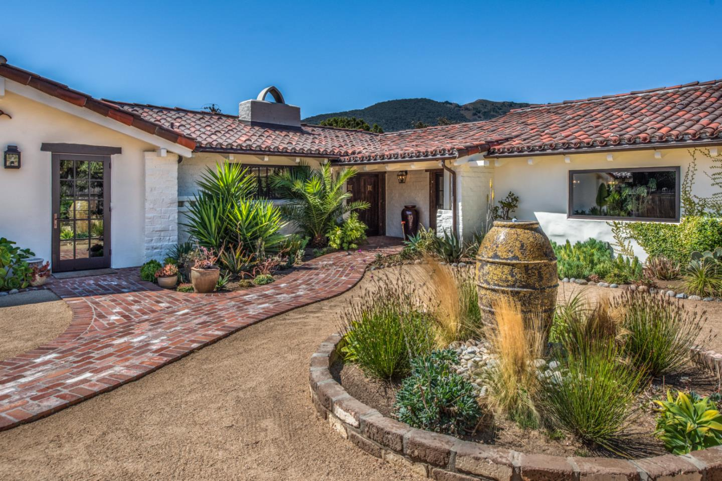 Detail Gallery Image 1 of 1 For 34 Rancho Rd, Carmel Valley, CA, 93924 - 3 Beds | 2 Baths