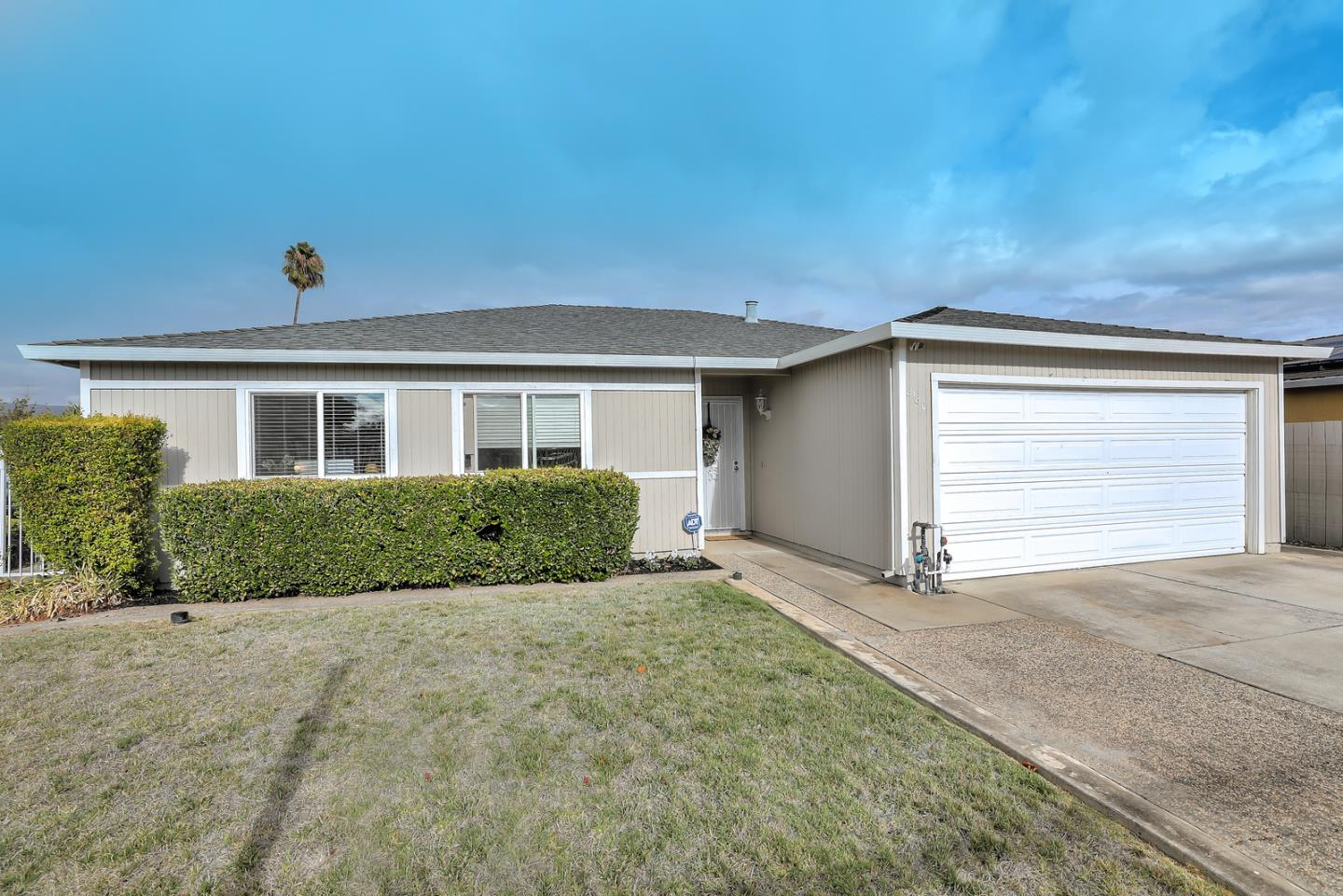 8180 FOREST ST, GILROY, CA 95020