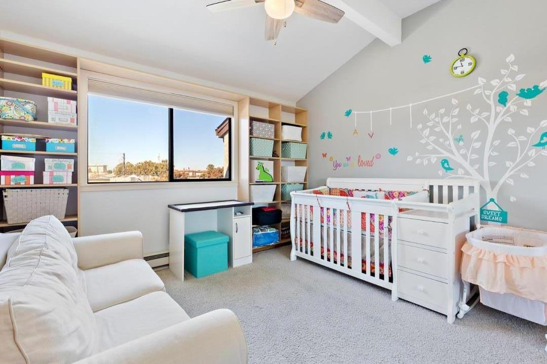 Detail Gallery Image 1 of 1 For 2201 The Alameda #15, Santa Clara, CA, 95050 - 3 Beds | 1/1 Baths
