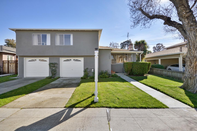 1002 Haddon Drive San Mateo, CA 94402 - MLS #: ML81725551