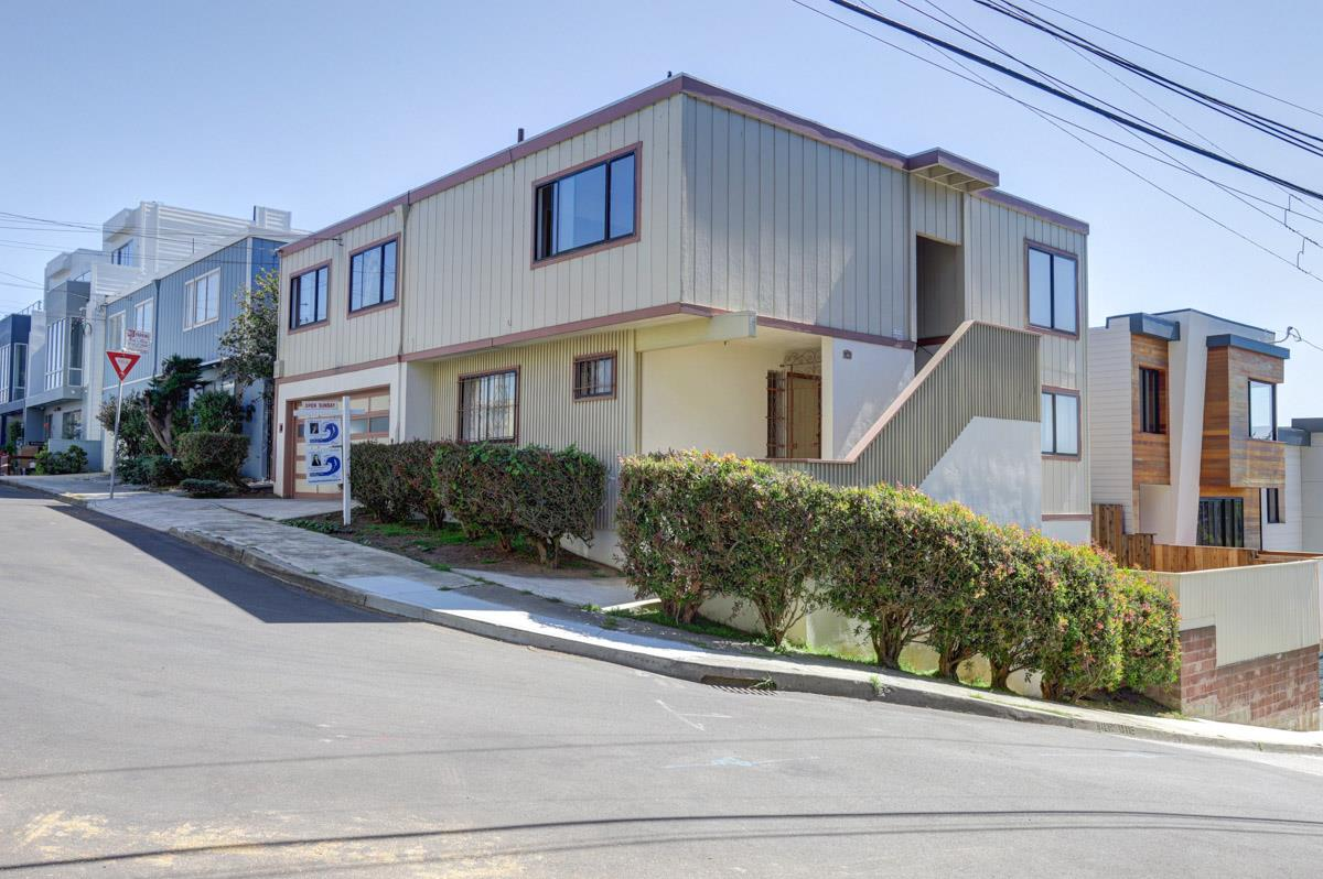 Image for 35 Hiliritas Avenue, <br>San Francisco 94131