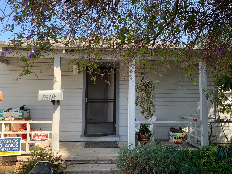 1518 STAFFORD ST, REDWOOD CITY, CA 94063
