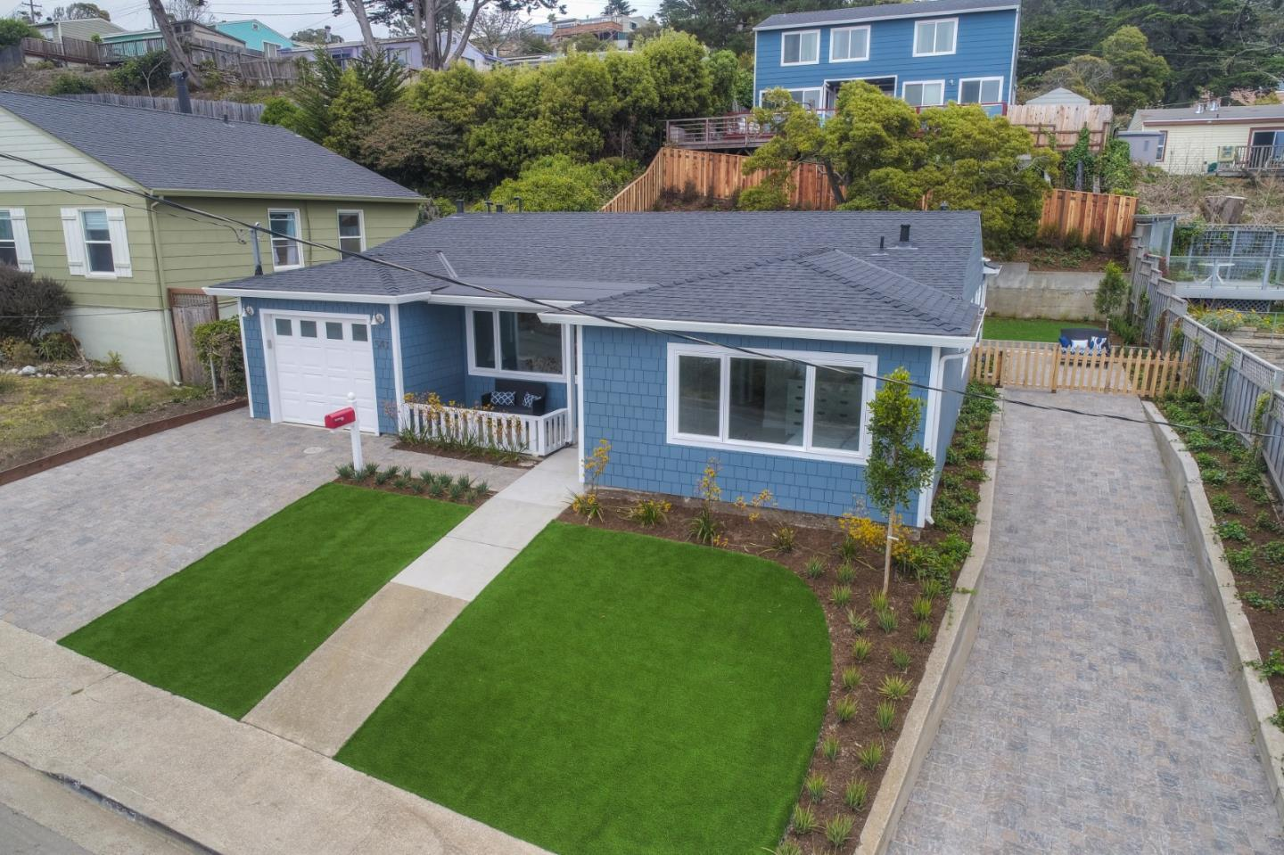 543 VISTA MAR AVE, PACIFICA, CA 94044  Photo