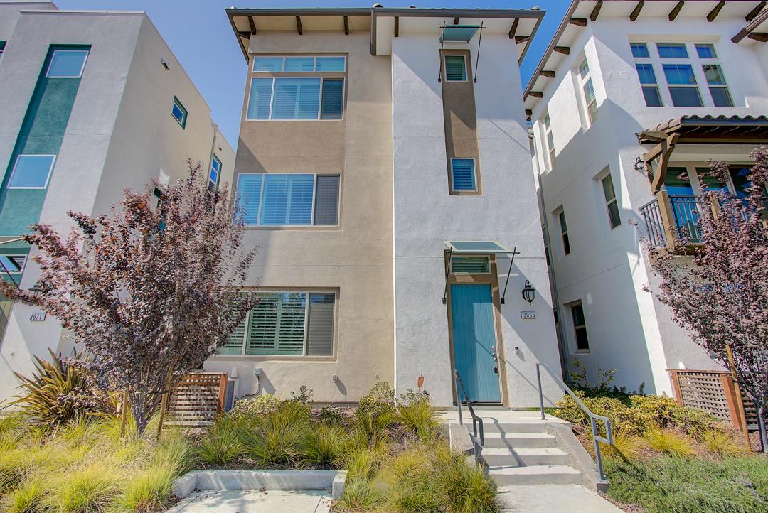 3065 Manuel St, San Jose, CA 95136