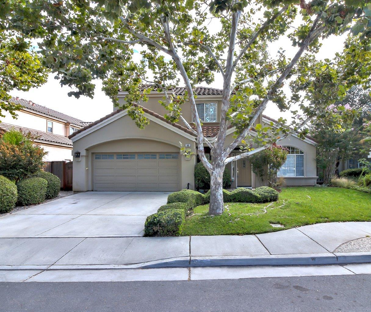 Detail Gallery Image 1 of 1 For 960 White Cloud Dr, Morgan Hill,  CA 95037 - 3 Beds   2/1 Baths