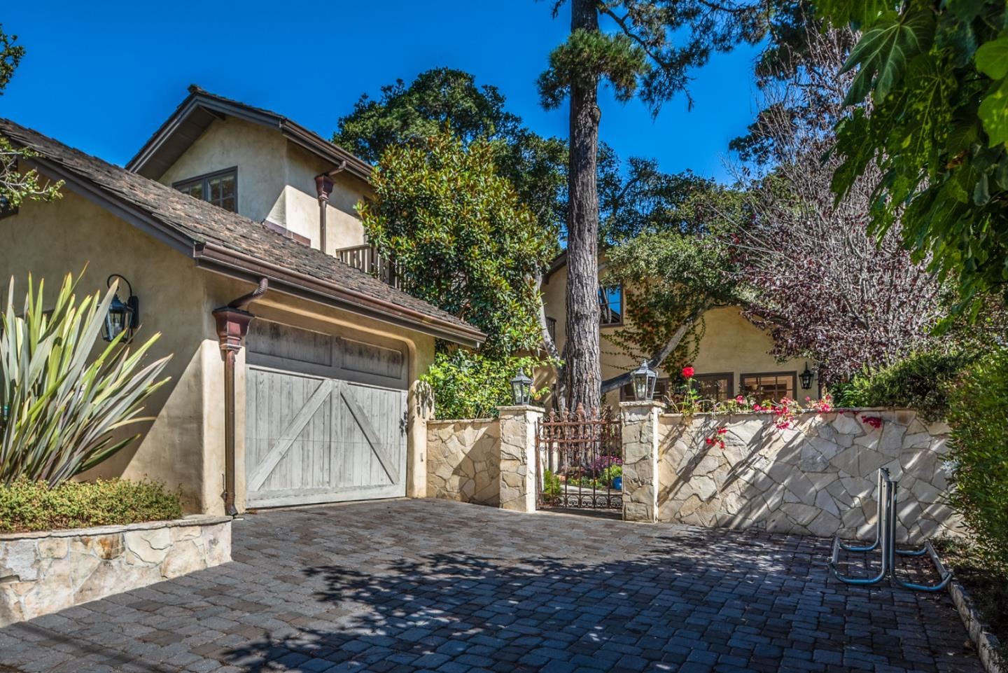 0 Guadalupe 5 Se Of 7th Carmel Ca 93921 Sotheby S