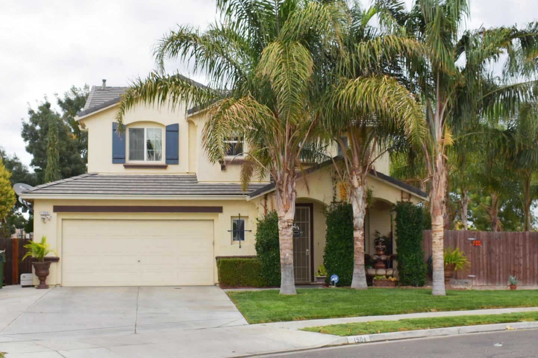 1504 Manzanita Way, Los Banos, CA 93635   Better Homes and Gardens ...