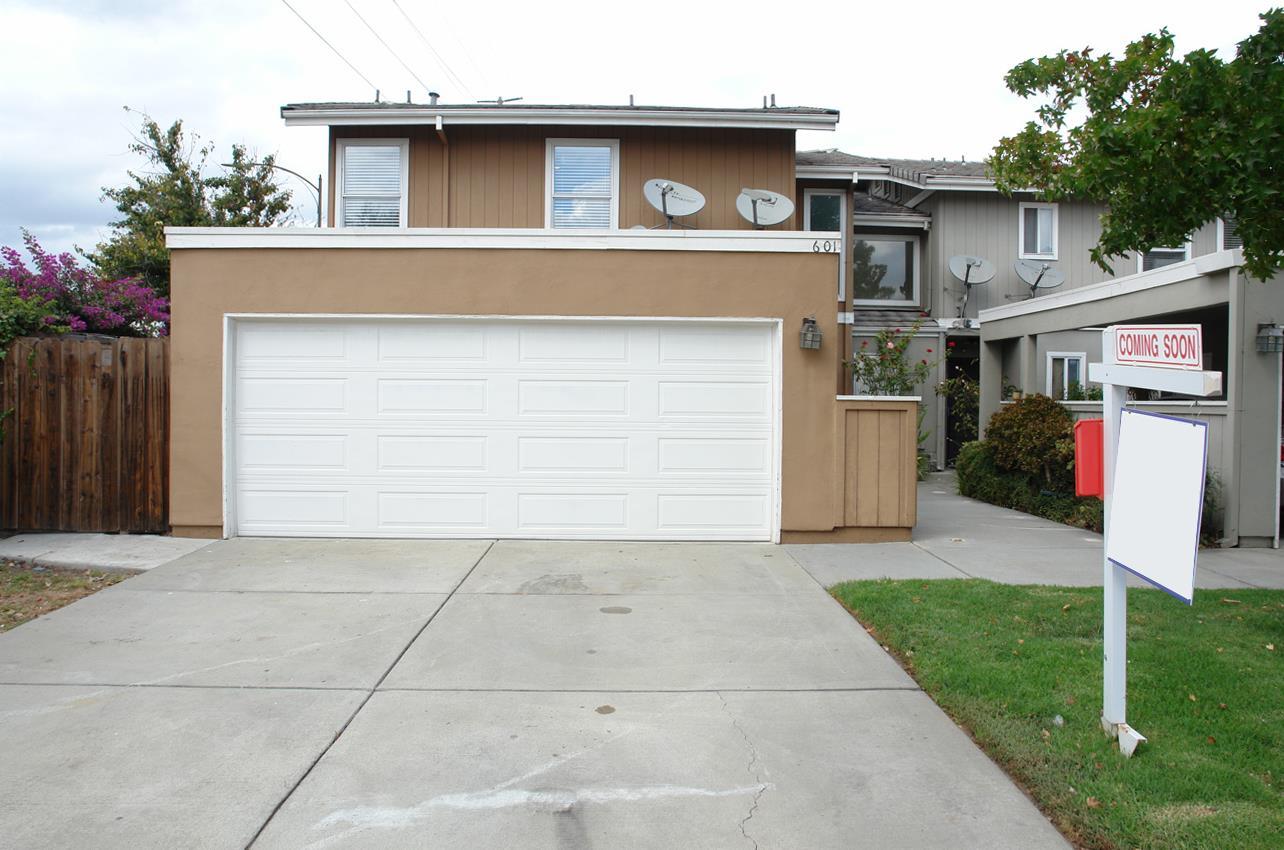 601 Hermes Ct, San Jose, CA 95111