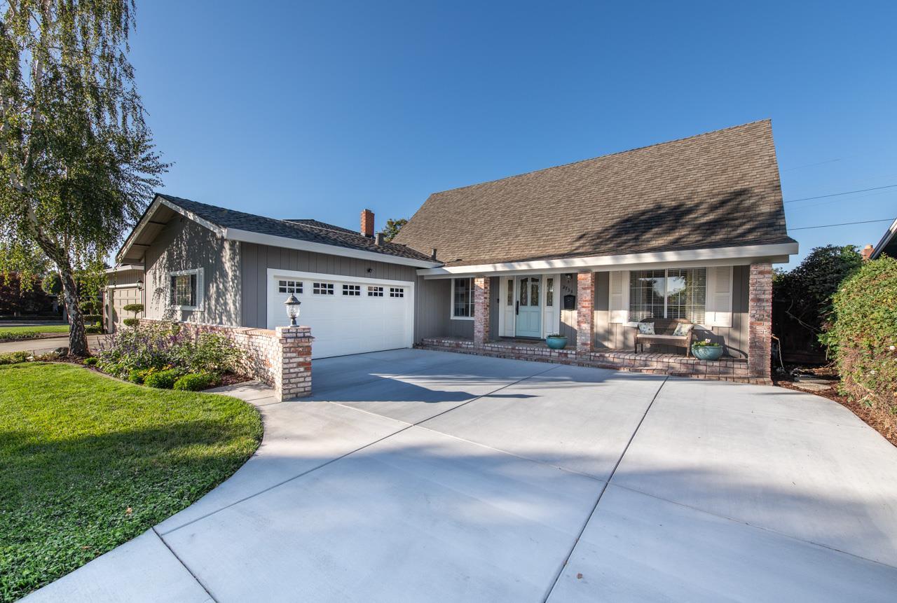 2733 Dumbarton Ave, San Jose, CA 95124