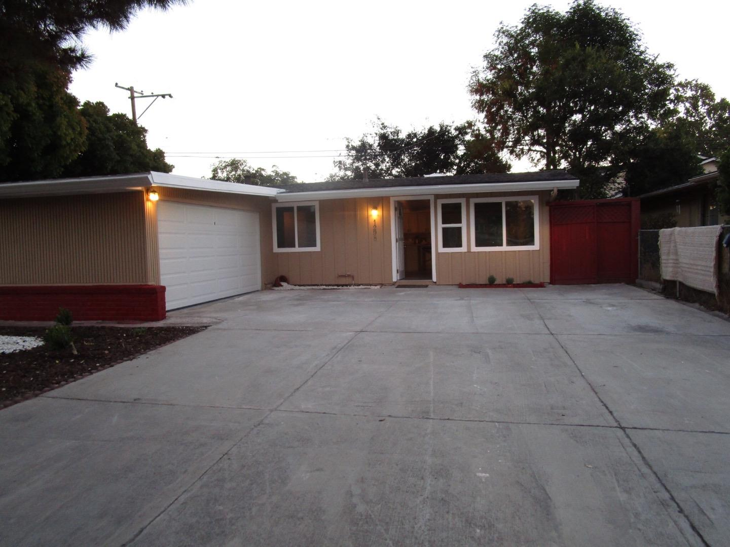 1298 Sandia Avenue Sunnyvale, CA 94089 - MLS #: ML81726459