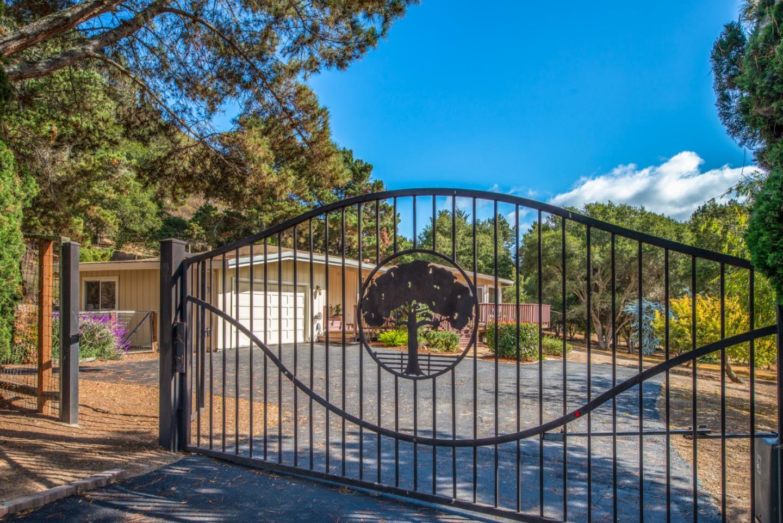 27465 Loma Del Rey, Carmel in Monterey County, CA 93923 Home for Sale
