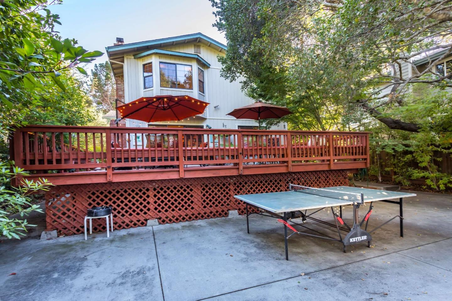 757 Lakeview Way Redwood City, CA 94062 - MLS #: ML81726558
