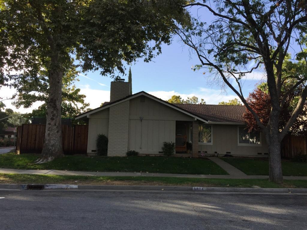 6804 Avenida Rotella, San Jose, CA 95139