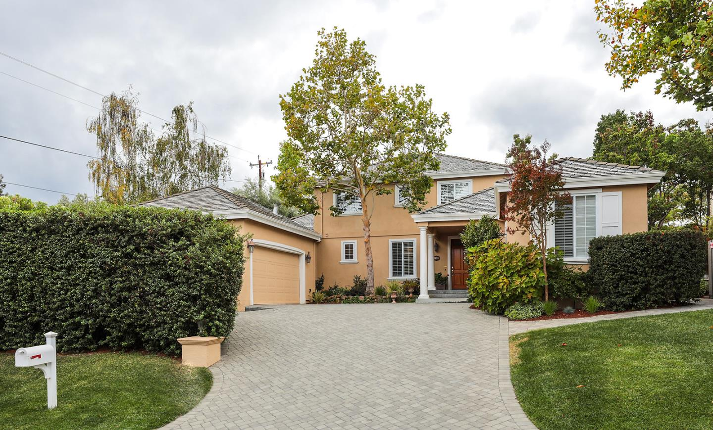 Detail Gallery Image 1 of 1 For 1898 Robles Ranch Rd, Los Altos,  CA 94024 - 5 Beds | 3/1 Baths
