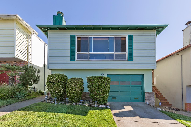 91 Longview Drive, Daly City, CA 94015 | Debbie Wong