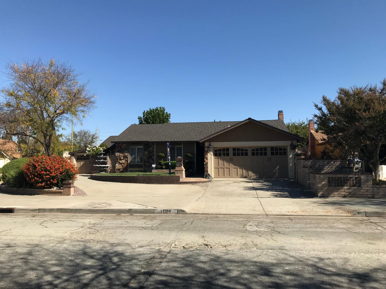 1194 Pembroke Drive San Jose, CA 95131 - MLS #: ML81727210