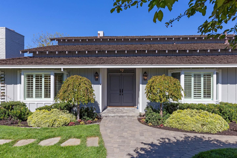 391 Juanita Way Los Altos, CA 94022 - MLS #: ML81727211