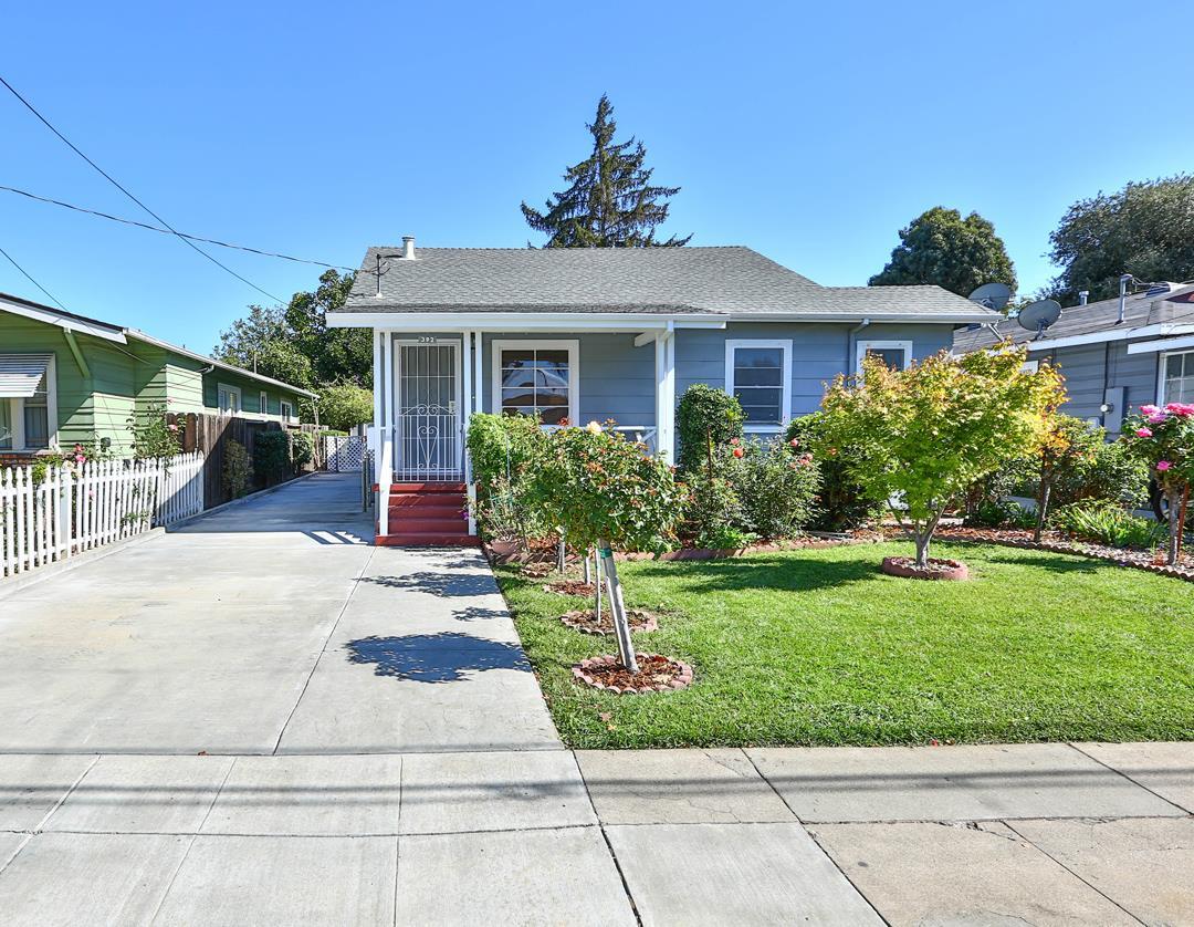 392 Menker Ave, San Jose, CA 95128