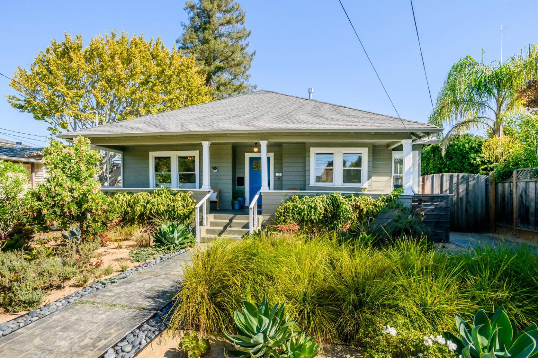 12 Dwight RD, Burlingame, California