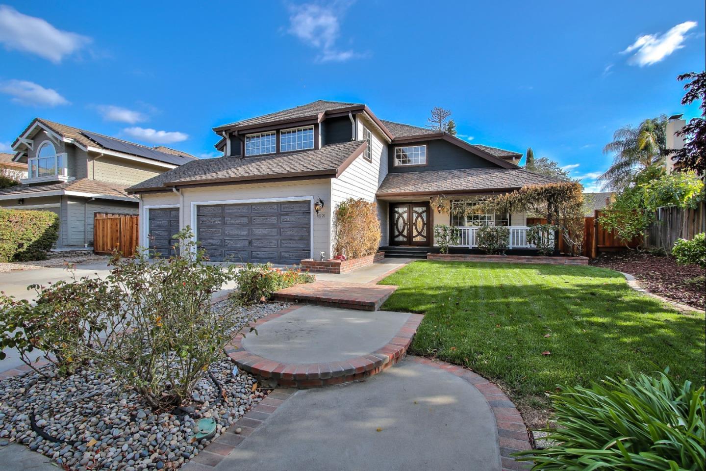 4221 Littleworth Way, San Jose, CA 95135