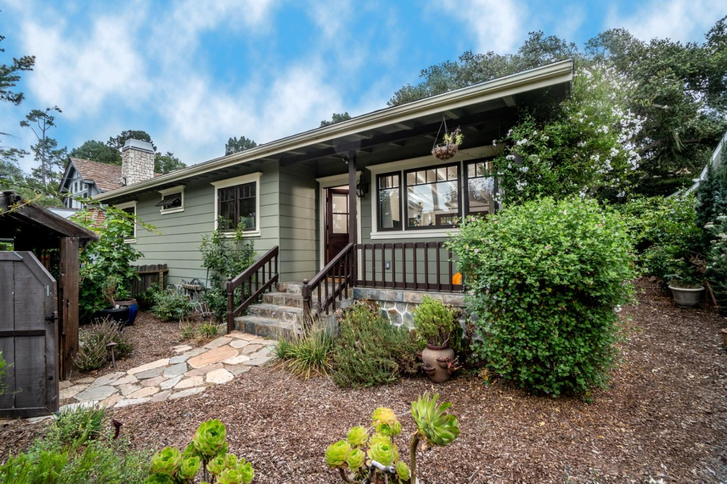 Detail Gallery Image 1 of 1 For 4 Se 0 Carpenter & 4th St, Carmel,  CA 93921 - 3 Beds | 2 Baths