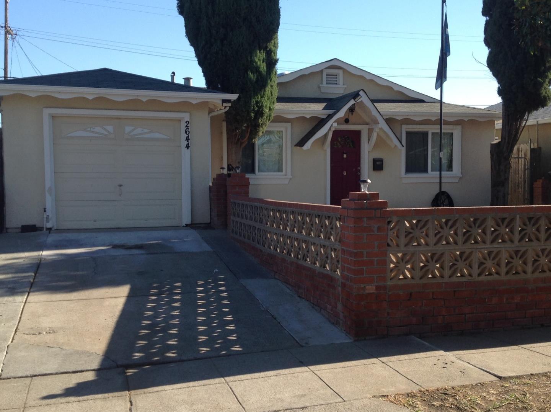 2644 Brahms AVE, SAN JOSE, California